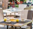 thumbs  - breakfast terrace - Hotel Embassy Riccione (11/35)
