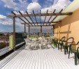 thumbs  - A panoramic relaxation area never hurts - Hotel Tre Stelle Rimini Mare (37/45)