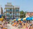 thumbs  - Hotel seen from the beach - Hotel Gigliola Igea Marina (37/38)
