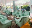 thumbs  - special TV room, informal meetings armchairs - Hotel Margareth Riccione (11/40)