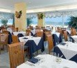 thumbs  - air-conditioned dining room with 130 seats - Hotel Margareth Riccione (22/40)