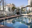thumbs  - outdoor pool with sun loungers - Best Western Maison B by Hotel Patrizia Rimini Mare (3/61)