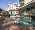 thumbs  - outdoor pool with sun loungers - Best Western Maison B by Hotel Patrizia Rimini Mare (6/61)