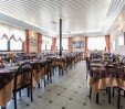 thumbs  - Air conditioned panoramic dining room - Hotel Eden Viserbella di Rimini (11/50)