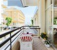 thumbs  - Terrace overlooking the sea in the dining room - Hotel Handy Sea Cattolica (17/28)