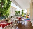 thumbs  - for Parents and Children terrace - Hotel Handy Sea Cattolica (19/28)
