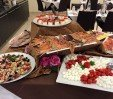 thumbs  - particular of a buffet - Hotel Mercedes Riccione (21/31)