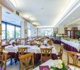 thumbs  - large restaurant: we will pamper you with our specialties - Hotel Due Mari Miramare di Rimini (13/61)