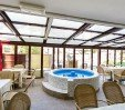 thumbs  - veranda area with jacuzzi - Hotel Due Mari Miramare di Rimini (9/61)