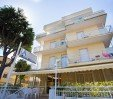 thumbs  - Hotel facade (via leoncavallo side) - Hotel Mexico Riccione (4/24)