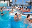 thumbs  - outdoor pool, heated and with whirlpool - Hotel Internazionale Igea Marina (3/75)