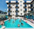 thumbs  - Outdoor pool, heated and with whirlpool - Hotel Internazionale Igea Marina (3/71)