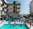 thumbs  - swimming pool at Hotel Internazionale, (114 mt) - Hotel Estense Igea Marina (81/82)