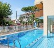 thumbs  - 75sqm swimming pool, max height 230, cm with children's area - Hotel Cosmos Rivazzurra di Rimini (3/38)