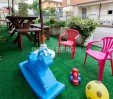 thumbs  - Exterior with children's play area - Hotel Eugenio Torre Pedrera (30/34)