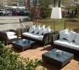 thumbs  - area relax esterna - Hotel Tiffany's Cattolica (9/35)