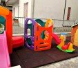 thumbs  - Outdoor playground - Hotel Daniel Igea Marina (28/42)