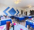 thumbs  - dining room overlooking the beach - Hotel Carlo Miramare di Rimini (13/41)