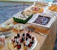 thumbs  - Evening of sweets in the garden, all prepared by Carlo! - Hotel Carlo Miramare di Rimini (21/41)