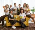 thumbs  - our staff, ready for you !! - AmbientHotels Perù B&B Rimini Mare (20/64)