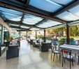 thumbs  - Patio with armchairs and chairs - Hotel Mirage Lido di Classe (9/40)