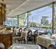 thumbs  - Dining room and breakfast by the sea - Hotel Vistamare Rivazzurra di Rimini (9/60)