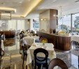 thumbs  - Restaurant and breakfast room by the sea - Hotel Vistamare Rivazzurra di Rimini (9/60)
