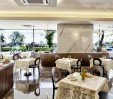 thumbs  - Dining room and breakfast by the sea - Hotel Vistamare Rivazzurra di Rimini (13/60)