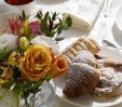 thumbs  - Dining room and breakfast by the sea - Hotel Vistamare Rivazzurra di Rimini (17/60)