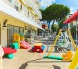thumbs  - Children's play area fenced - Hotel Franca Misano Adriatico (14/19)