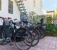 thumbs  - bicycle parking - Hotel Franca Misano Adriatico (15/19)
