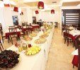 thumbs  - restaurant, buffet room, appetizer buffet - Hotel Panama Majestic Rimini Mare (14/41)
