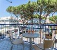thumbs  - Large balconies with Dante Avenue view - Hotel Caprice Riccione (26/46)
