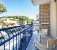 thumbs  - Large balconies with Dante Avenue view - Hotel Caprice Riccione (27/46)