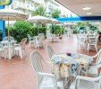 thumbs  - garden for relaxation - Hotel Delfino Riccione (4/30)