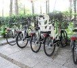 thumbs  - bicycles for free use - Hotel Dusseldorf Rivazzurra di Rimini (34/39)