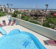 thumbs  - outdoor swimming pool with sun terrace - Hotel Napoleon Beach Cattolica (3/47)