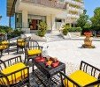 thumbs  - relaxing garden - Hotel Napoleon Beach Cattolica (8/47)