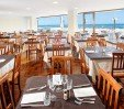 thumbs  - dining room with sea view - Hotel Napoleon Beach Cattolica (14/47)