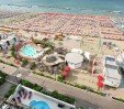 thumbs  - view from the balcony of the room facing the sea - Hotel Napoleon Beach Cattolica (37/47)
