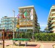 thumbs  - The hotel is located directly on the beach - Hotel Napoleon Beach Cattolica (42/47)