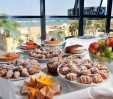 thumbs  - Breakfast vue sur la mer - Hotel Milano Resort Bellaria (18/57)