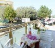 thumbs  - A few steps from the beach, terrace overlooking the sea - Hotel Embassy Valverde di Cesenatico (8/40)