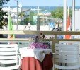 thumbs  - A few steps from the beach, terrace overlooking the sea - Hotel Embassy Valverde di Cesenatico (9/40)