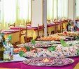 thumbs  - Delicious buffet with appetizers, vegetables and appetizers. - Hotel Lem Rimini Mare (11/35)