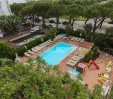 thumbs  - Swimming pool from above - Hotel Gaudia Riccione (8/49)
