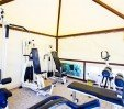 thumbs  - gym at our beach - Hotel Gaudia Riccione (45/49)