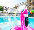thumbs  - Swimming pool at the hotel - Residence Filmare Riccione (4/37)