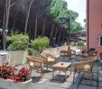 thumbs  - The veranda on the pine wood - Hotel Valentino Pinarella di Cervia (4/23)