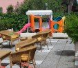 thumbs  - Veranda and children's play area - Hotel Valentino Pinarella di Cervia (5/23)